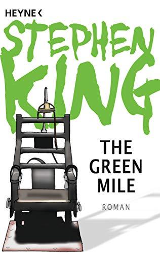 The Green Mile: Roman - Taschenbuch-häftlinge