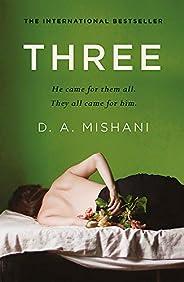 Three: an intricate thriller of deception and hidden identities