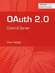 Oauth 2.0 - Client & Server