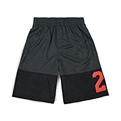 Shorts Nike Jordan 23 Mj23 Black S