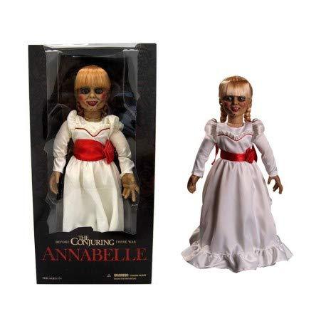 "Star Imágenes 90500 ""Annabelle The Conjuring Prop Muñeca réplica"