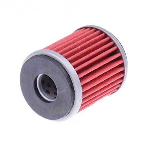 Filtro olio HiFlo HF140 SMR 125(SMS4) 4T A5Te WR 250F cg26W cg30W R dg201X dg2024501dx11dx61dxa 1hb35tjr 5tjv X MAX se68YBR rg021YFM Raptor YFZ YZ cg23C CJ