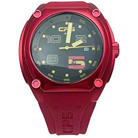 Reloj CP5 Selección Española color rojo