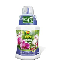 COMPO Fertilizzante per orchidee 250 ml