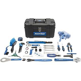Park Tool AK-3 Advanced Mechanic Kit 2018 Tool