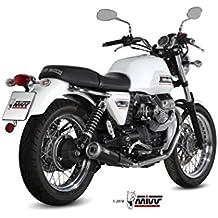 Mivv M.010.LGB MOTO GUZZI V7 CLASSIC / SPECIAL 2008 / 2016 2