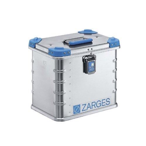 ZARGES 27 L Alu-Eurobox