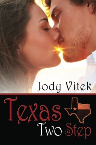 Book cover image for Texas Two Step by Jody Vitek (2014-10-23)