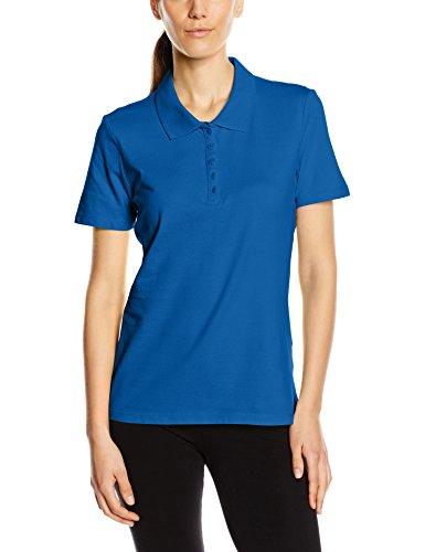 Stedman Apparel Damen Poloshirt Blau (King Blue)