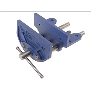 Irwin Record 52 1 2ed Woodworking Vice 9in With Quick Release And