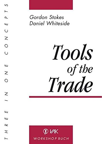 Tools of the Trade (Workshop-Buch)
