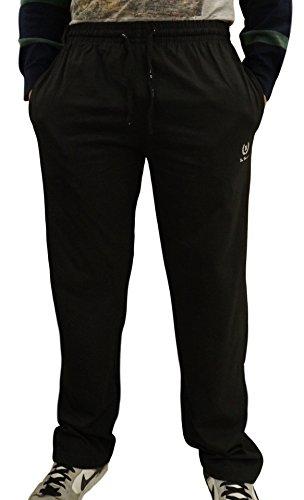 BE BOARD Pantalone Tuta Lungo Sportivo Uomo 100% Cotone Art 910 Vari Colori