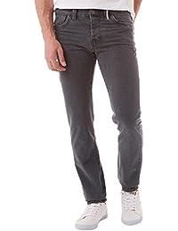 """Firetrap Homme Jackson Slim Fit Jeans Steel Gris (Waist 36"""" Leg 32"""")"""