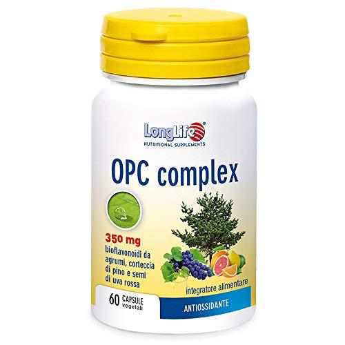LONGLIFE OPC COMPLEX