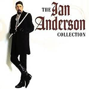 The Ian Anderson Collection
