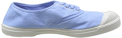 Bensimon Tennis, Baskets mode femme Bleu (Bleu Oxford 543)