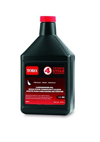 Toro 38916Rasenmäher Motor, schwarz