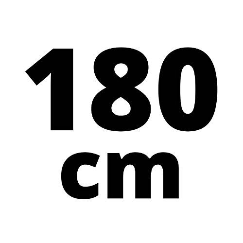 STEIGNER 60 cm Junta Repuesto Para el Vidrio 6mm//7mm//8mm Junta Vierteaguas de Ducha UK08