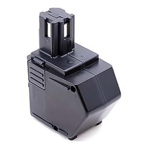 NX - Batterie visseuse, perceuse, perforateur, ... 12V 3Ah - SBP12