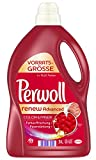 Perwoll Color & Faser renew Advanced, 2er Pack (2x 3 L)