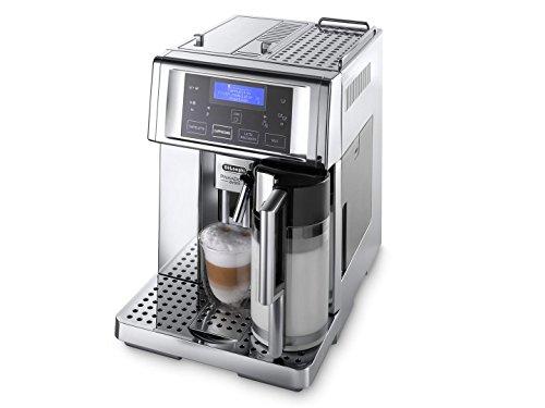 De 'Longhi esam6720prima Donna Avant–Cafetera automática, 1350W