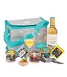 """Ducs de Gascogne - Coffret """"Soirée smoking"""" - comprend 8 produits dont un bloc de foie gras - spécial cadeau - 979554"""