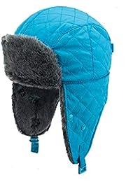 Amazon.it  cappello - Blu   Cappelli e cappellini   Accessori ... 90a553bc9fb1