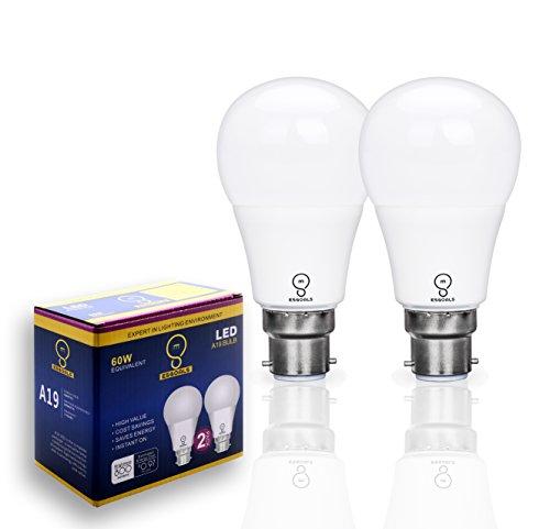 2-pack-esgoals-8w-b22-led-light-bulbs-800-lumens-5000k-60w-incandescent-equivalent-daylight-whitea60