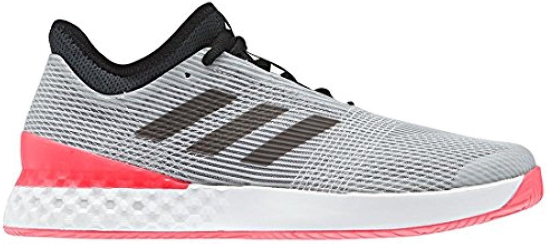 adidas Performance Herren Tennisschuhe silber 46
