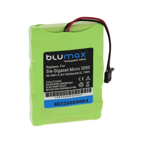 blumax-3qnf3550-ns3109-batteria-ni-mh-600mah-per-siemens-gigaset-3000-micro-3010-3020-mgh8604-t-mobi