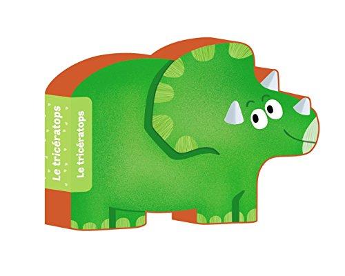 Le tricératops