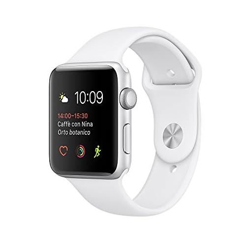 Apple Watch Series 2 bianco