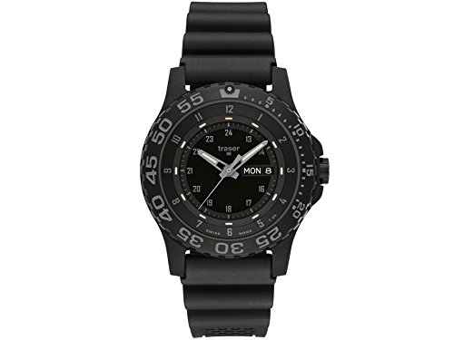 Traser 104207 – Watch For Men