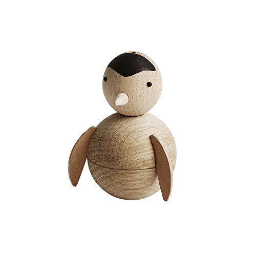 Holzfigur Pinguin, OYOY