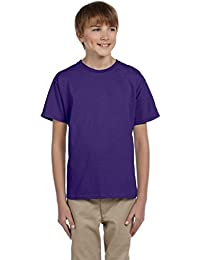 Fruit of the Loom Youth 5 oz., 100% Heavy Cotton HD T-Shirt
