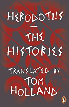 The Histories (Penguin Press Ancient Classics) by [Herodotus]
