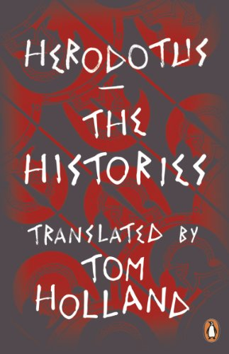 The Histories (Penguin Press Ancient Classics) (English Edition)