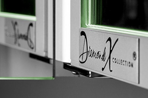 Spiegelschrank mit Batteriebetrieb – 90 cm - 6