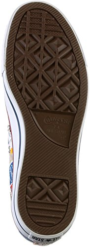 Converse Chuck Taylor All Star Ox, Sneaker Unisex Adulto bunt