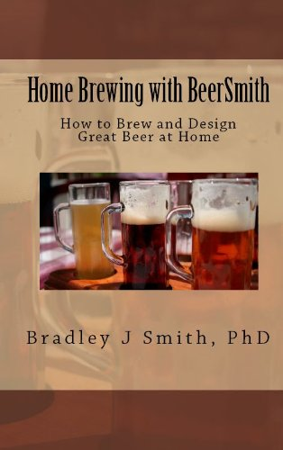 Home Brewing with...