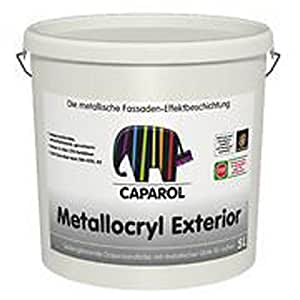 caparol capadecor metallocryl Interior 2,5 litres