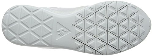 Le Coq Sportif Dynacomf W Iridescent Damen Sneaker White (Optical White)