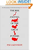 #4: The Rise and Fall of the Great Powers