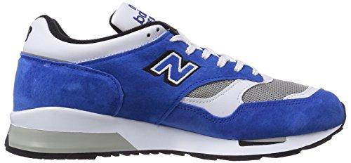 New Balance 1500, Baskets Basses Homme Bleu (royal Blue)