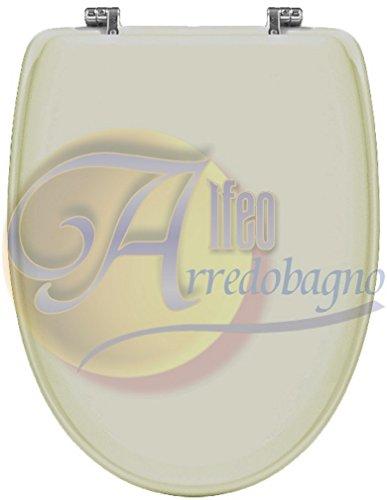 Copriwater sedile wc tavoletta dedicato wc catalano romantica champagne