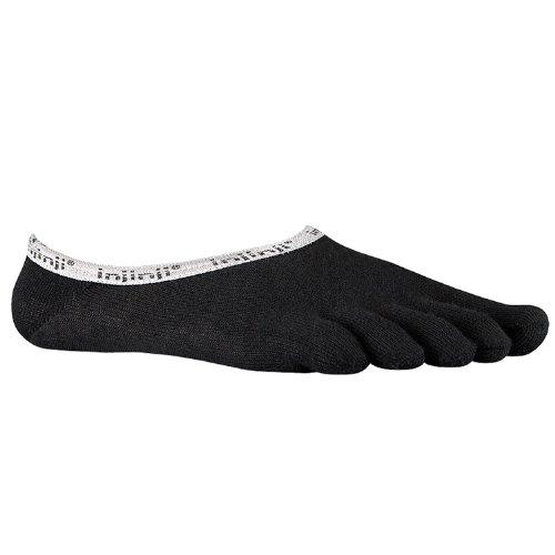 Vibram Injinji Sport Ped, Color:Black;Size:S (37-40) -