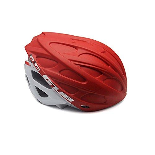 DGF Casque Montagne Route Vélo Casque De Protection Engrenage Shell Vélo De Pluie Chapeau De Poussière Couvre Mâle Et Femelle Fairing Saisons (Couleur : Gray)