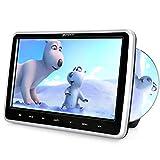 Best Car Dvd Players - PUMPKIN 10.1 Inch Car Headrest DVD Player Review