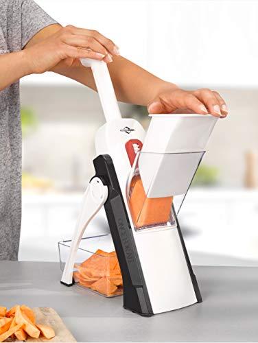 Küchenprofi 1311002200 Küchenhobel, Kunststoff