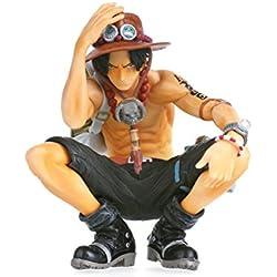 CoolChange muñeco de Puma D. Ace de One Piece